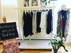 Wardrobe Rack, Furniture, Home Decor, Fashion, Homemade Home Decor, Moda, Home Furnishings, Fasion, Interior Design