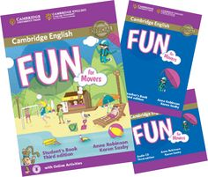 9 best cambridge english ielts yle ket pet book download images fun for movers cambridge english yle fandeluxe Choice Image