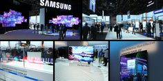 The Best of CES—The annual International Consumer Electronics Show isn't just the largest trade show in the United States by every measure; CES also sets the bar for exhibiting trends at the onset of each calendar year. This year's event featured 3,800 exhibits—Examples; Details>
