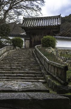 Hasedera Temple, Nara, japan