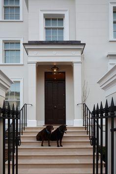 Studio Indigo - Projects - House In Kensington 2011