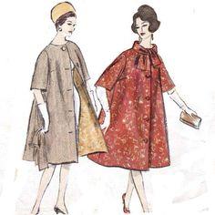 vintage swing jacket pattern - Google Search