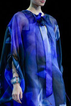 Giorgio Armani | Spring 2014 Ready-to-Wear Collection | Style.com