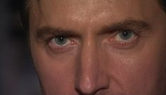 RA's beautiful eyes. a true fangirl knows her man, or woman, even if just a snippet of his/her face is showing.