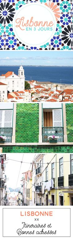Lisboa #voyage #lisbonne #portugal #Découverte #Exploration #Guide #Itinéraire
