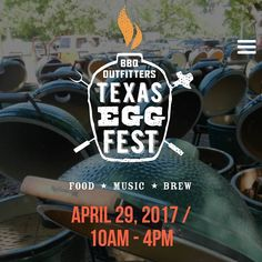 Who's gonna be there? So fired up to go to our 1st #EggFest in Texas. Sounds like Austin and Camp Ben McCulloch park are beautiful. Can't wait to show more of Texas how we #ShakeThatAsh & #LightThatFire with our #KickAshBasket  #ManMeatBbq #BGENation #GrillPorn #BGE #BigGreenEgg