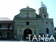 Tanz Church  http://www.ivanhenares.com