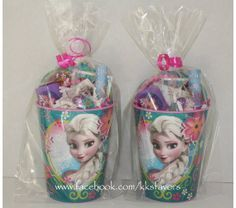 party favors frozen - Buscar con Google