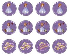 144 best sofia the first printables images on pinterest princess