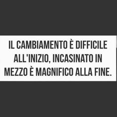 Aforismi Citazioni e Pensieri della giornata | Semplicemente Donna by Ritina80 Italian Phrases, Italian Quotes, Wall Quotes, Words Quotes, Sayings, Motivational Phrases, Inspirational Quotes, My Philosophy, Magic Words