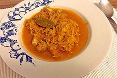 Szegediner Gulasch, vegetarisch (Rezept mit Bild) | Chefkoch.de
