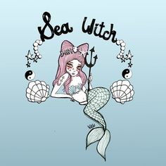 Sea witch. #ValfrePinToWin