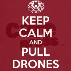 Keep calm and pull Drones Starcraft 2, Drones, Keep Calm, Nerdy, Classic T Shirts, Fanart, Cross Stitch, Geek Stuff, Gaming