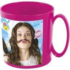 Soy Luna Disney Taza Mug Cup Microwave Microondas Original Official Jojo Siwa Shirts, Star Wars Shop, Lol Dolls, Funko Pop Vinyl, Toy Store, Mug Cup, Coffee Cups, Malaga, Art Pieces