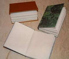 Image result for sewn codex artist book