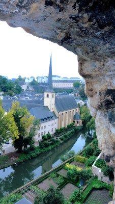 vue-casemates-luxembourg-blog-voyage-bar-a-voyages