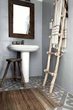 boutique hotel san giorgio mykonos bathroom design