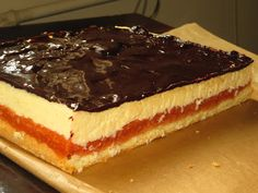 pl:: Przepisy kulinarne w jednym miejscu. Polish Recipes, Polish Food, Sweets Cake, Food Cakes, Ale, Cake Recipes, Cheesecake, Food And Drink, Baking