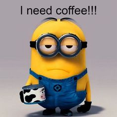 Cartoons minions quotes and funny minions pics. Dear Karma, I have a list of people you missed, with love Dave, the minion! Funny Good Morning Quotes, Morning Humor, Funny Quotes, Monday Morning, Morning Pics, Funny Humor, Qoutes, Morning Sayings, Saturday Morning