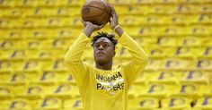 Pacers center Myles Turner joins Dropping Dimes Foundation