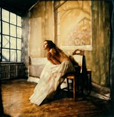 "Barbara Cole  ""Painted ladies"""