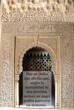 #sufismo Dicho: