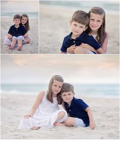 Questions about Beach Sessions with Sara-Anne Photography