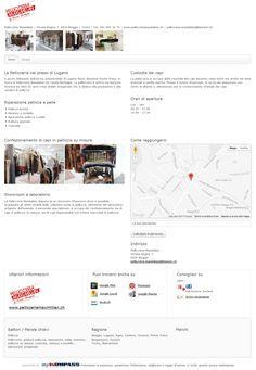 Pellicceria Maximilian, Bioggio, Lugano, pulitura pelliccia, riparazione, pelliccia su misura