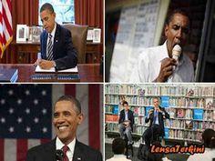 7 Fakta Tentang Barrack Obama Yang Harus Anda Ketahui