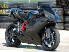 Ducati 848 Carbon Fiber