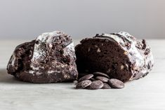 """Recipes Tagged """"baking"""" - Hobbs House Bakery Bread Tin, Baking Stone, Spelt Flour, Burger Buns, Vanilla Flavoring, Chocolate Brownies, Confectionery, Cocoa Butter, Bakery"""