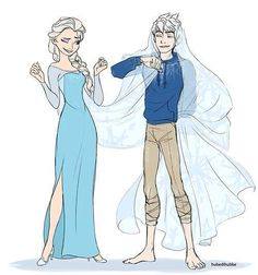 This look exactly like them!! I wonder if Disney and Dreamworks will agree on making a crossover..