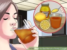 Image titled Get Rid of a Tickly Cough Step 2
