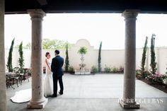 ma maison wedding: janelle + marcus
