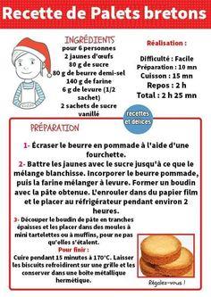 Palet Breton, Cake Factory, Cupcake Cookies, Cupcakes, Beignets, Tupperware, Biscotti, Macarons, Food And Drink