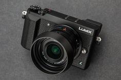 Panasonic LUMIX GX7 MarkII