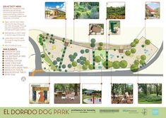 dog park design - Google Search