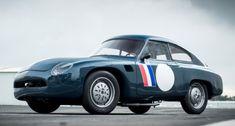 1956 D.B. HBR5 racer