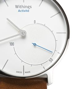 The Withings Activité Fitness Tracker is the first activity tracker to look like it was created by watch designers. Fitness Goals Quotes, You Fitness, Activity Tracker Watch, Treadmill Workouts, Loose Skin, Fitness Activities, Fitness Photography, Fitness Tracker, Fitness Inspiration