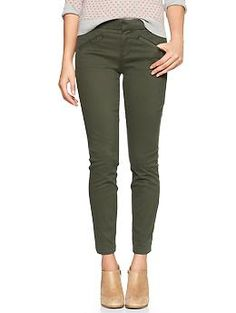 Ultra skinny pants | Gap Discount Code:  GAPLOVE $21.98 Size 12P