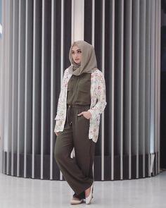 3efce57541f 12 Best jumpsuit muslimah images