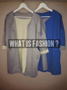 M2M showroom:   Levitas en Elastan disponibles en tres colores a... What Is Fashion, Ss 15, Showroom, Sweatshirts, Sweaters, Frock Coat, Colors, Trainers, Sweater