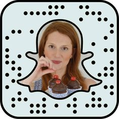 Snapcode Anne-Sophie Fashion Cooking