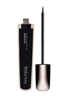 Hourglass lash lacquer- paint individual lashes...no makeup makeup