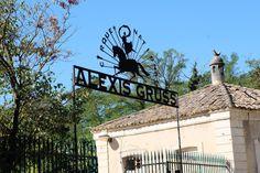 Parc Alexis Gruss, Piolenc