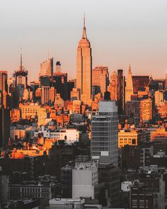 New York City Feelings - Streets of Gold by Constantine Onishchenko