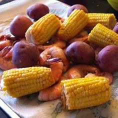 Good Ole' Southern Frogmore Stew Allrecipes.com