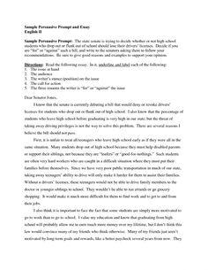 Engineer career goals essay