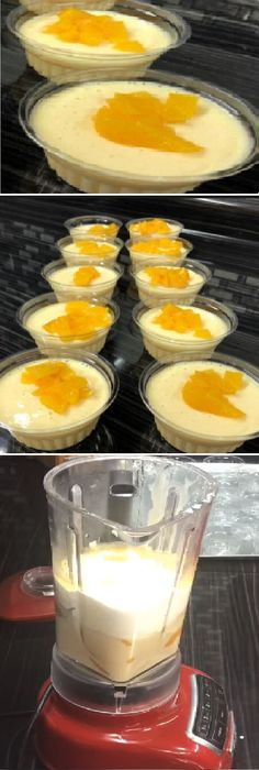 Mi vida. me encanto ese rikisimo postre!!! MOUSSE de DURAZNO rápido.  #mousse #facil #rapido #durazno #mango  #gelatina #gelato #innovador #ideas #ideasparafiestas #cumpleaños #innovation #delicious #dessertrecipes #dessert #postres #cakes #comohacer #lomejor #masa #bread #breadrecipe #pan #panfrances #panettone #panes #pantone #pan #receta #recipe #casero #torta #tartas #pastel #nestlecocina #bizcocho #bizcochuelo #tasty #cocina #chocolate   Si te gusta dinos HOLA y dale a Me Gusta MIREN …