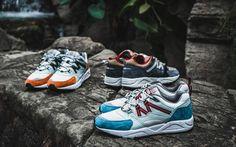 Karhu: The Oldest Sneaker Brand You've Never Heard of.